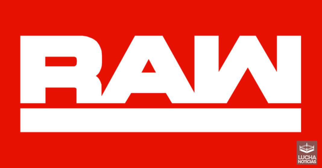WWE Noticias nueva audiencia en RAW