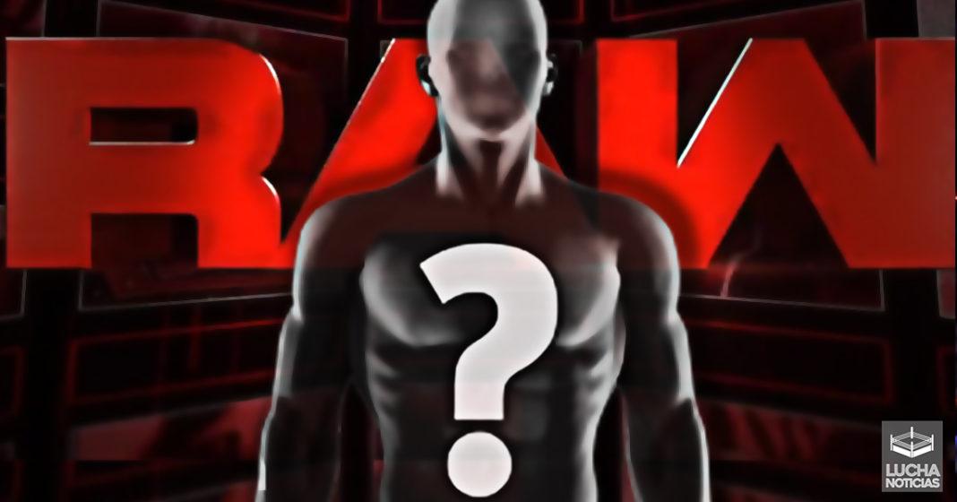 WWE Noticias Superestrella regresaría esta noche