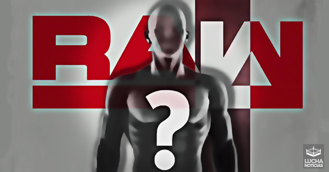 WWE Noticias The Miz a RAW