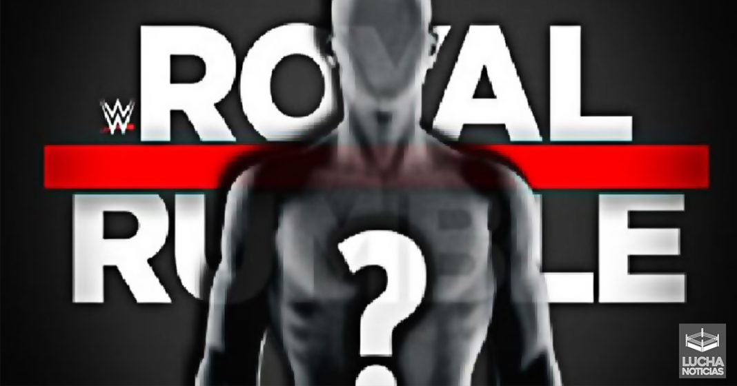 Lugares confirmados para Royal Rumble