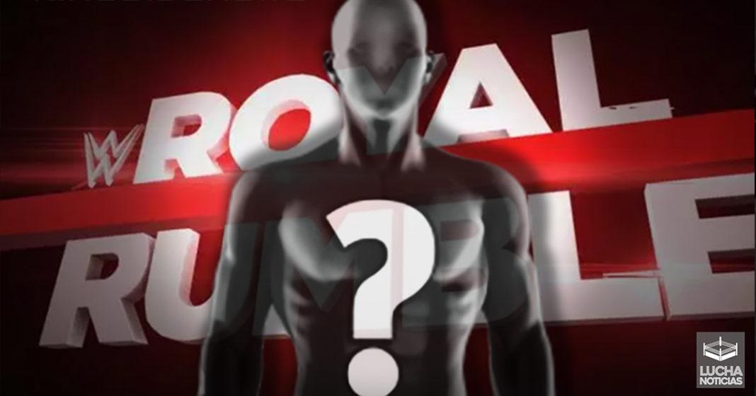 Leyenda regresaría en el Royal Rumble