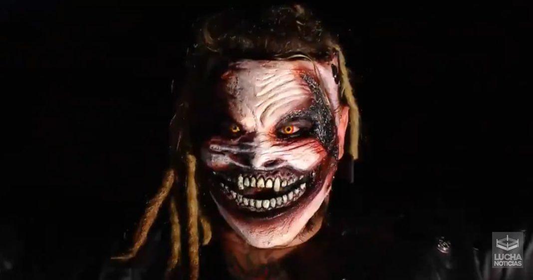 Bray Wyatt regresa a WWE RAW