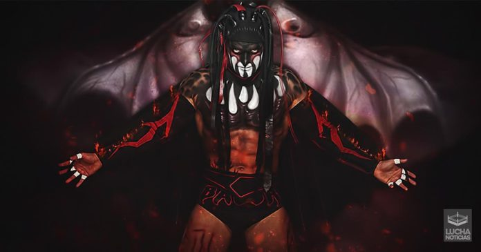 Finn Balor no regresa como Demon King en SummerSlam