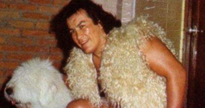 Muere Perro Aguayo
