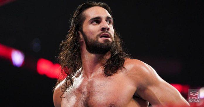 Seth Rollins tiene oponenete para HIAC