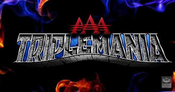 TripleMania 10 mejores luchas estelares