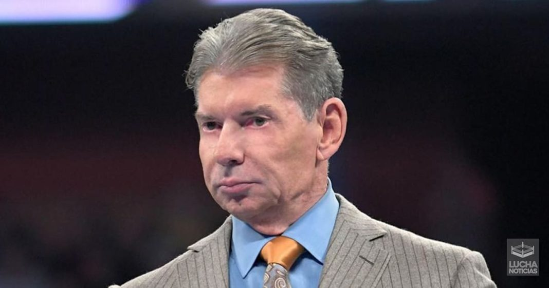 Vince McMahon cambia el guin de SmackDown de nuevo