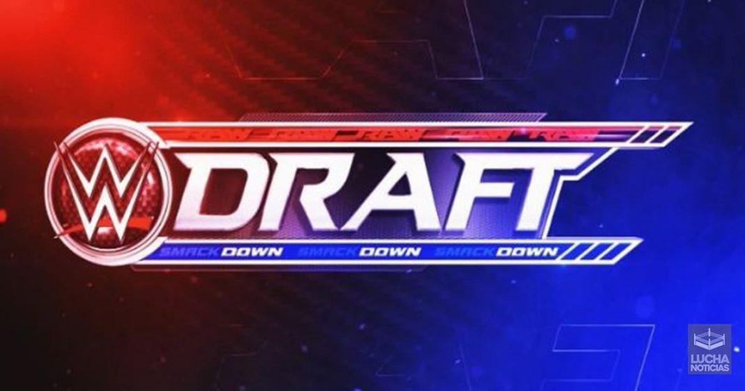 WWE Noticias Drat