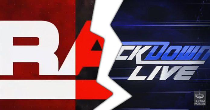WWE Noticias Wild Card Rule