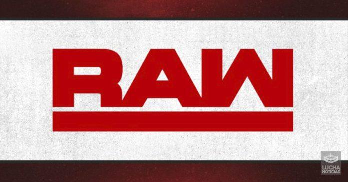WWE Noticias la estrategia para RAW