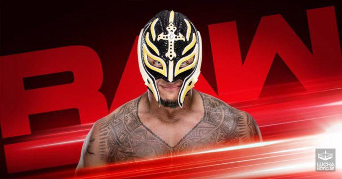 WWE RAW 08 DE JULIO RESULTADOS