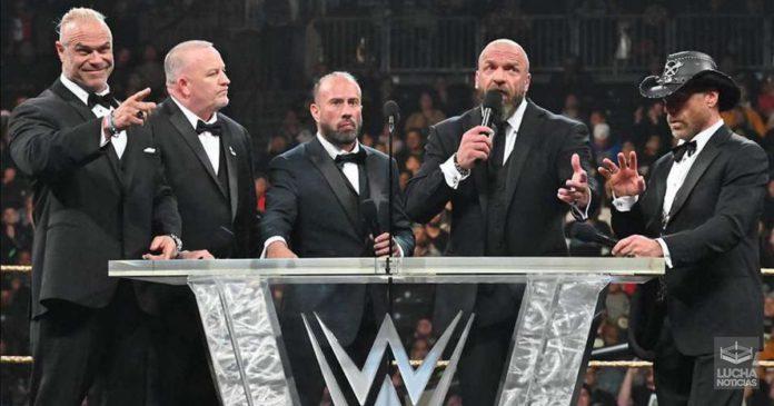 WWE planea algo grande con DX en RAW Reunion