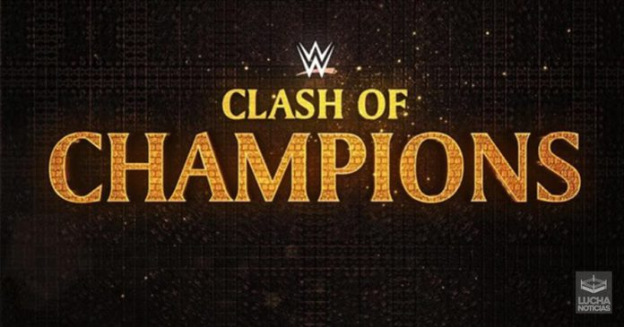 Clash Of Champions 19 Spoiler