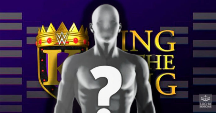 King Of The Ring posible ganador