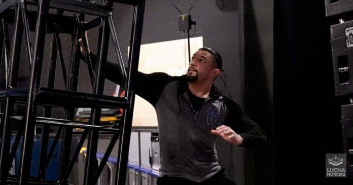 Roman Reigns rival para SummerSlam