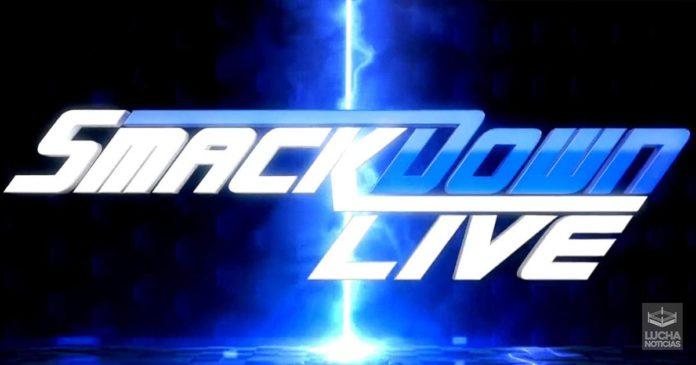 SmackDown Live planes originales