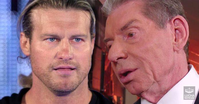 Vince McMahon rompe su promesa con Ziggler