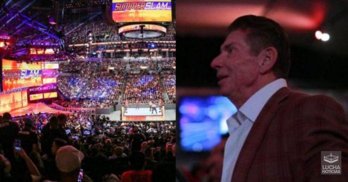 WWE Noticias dos leyendas vistas en toronto