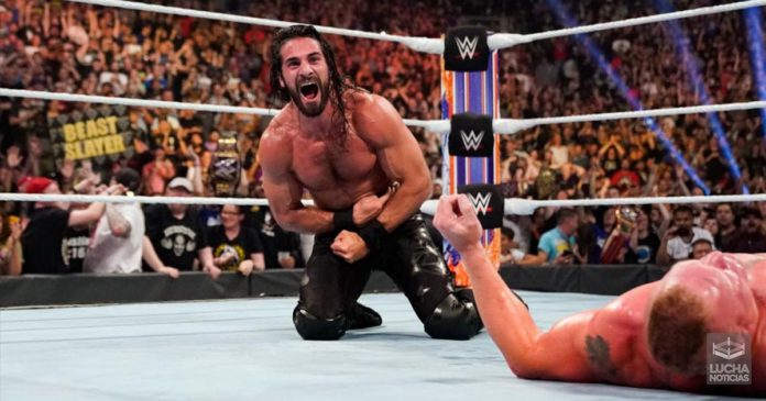 WWE quiere volver a Seth Rollins el babyface principal