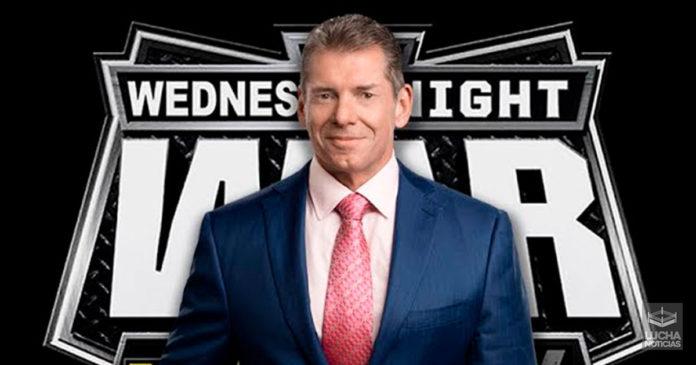 Gran anuncio de WWE muy pronto