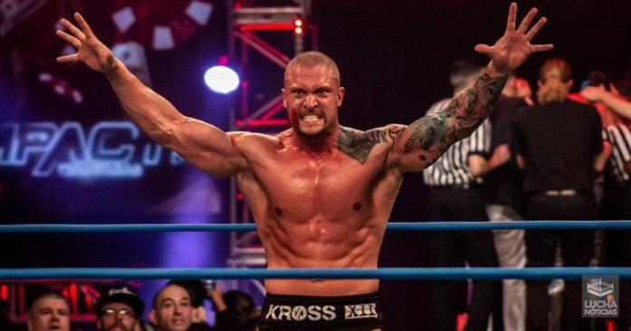 Impact Wrestling obliga a luchador a sangrar