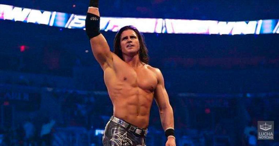 John Morrison regresa a WWE