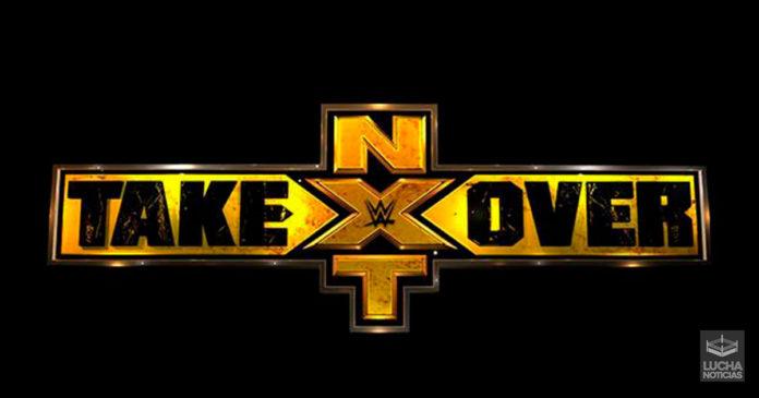 WWE Noticias NXT TakeOver sufrirar grandes cambios