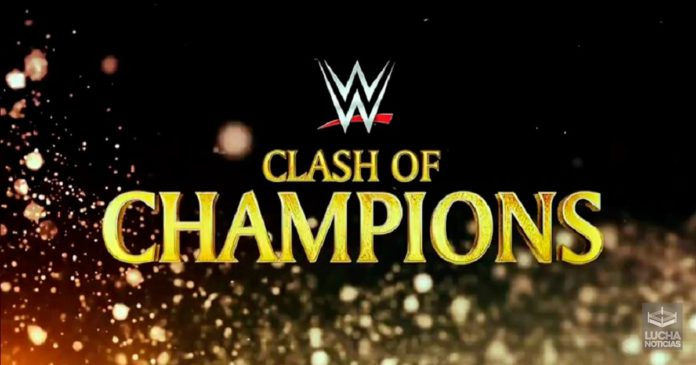 WWE Clash Of Champions gran spoiler