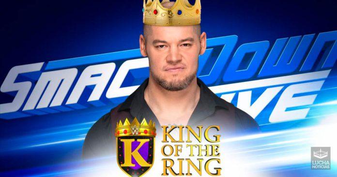 WWE SmackDown Live en vivo resultados 17 de septiembre