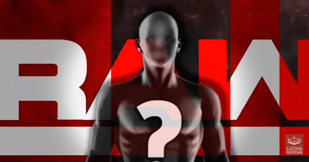 WWE Noticias Superestrella tendrá personaje nuevo
