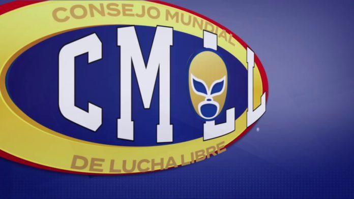 CMLL despide a Rush y Dragon Lee