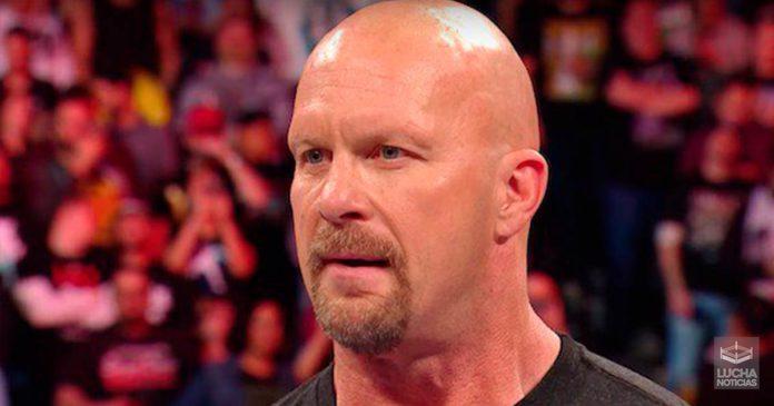 WWE Noticias: El nuevo show de Stone Cold