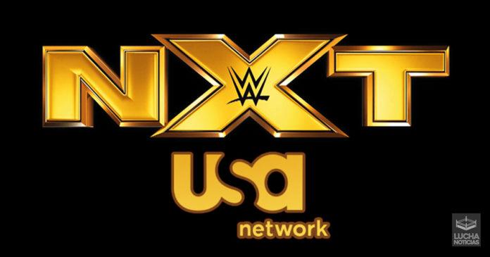 WWE Noticias Planes para NXT en 2020