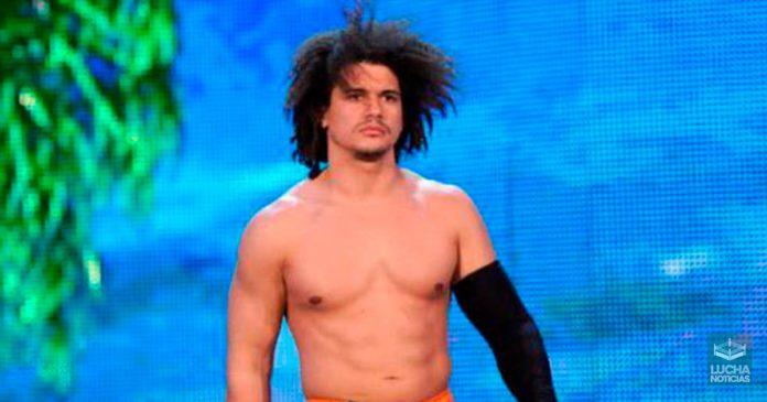 WWE Noticias la empresa quiere que regrese Carlito
