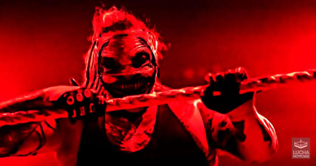 Bray Wyatt no está contento con su manejo creativo