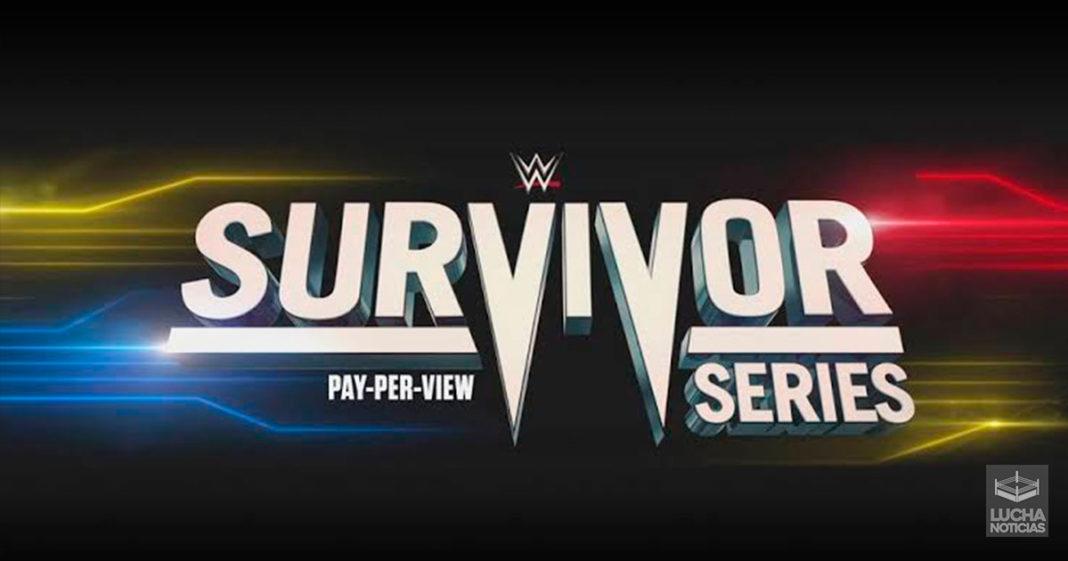 WWE Noticias Sheamus podría regresar en Survivor Series