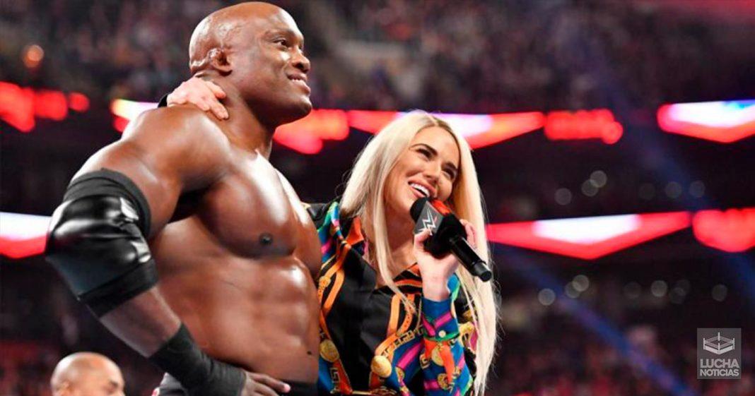WWE Noticias Zelina Vega se burla de la actuación de Lana