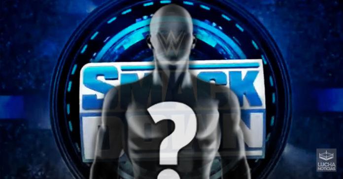 WWE Noticias gran regreso para esta noche en la marca azul