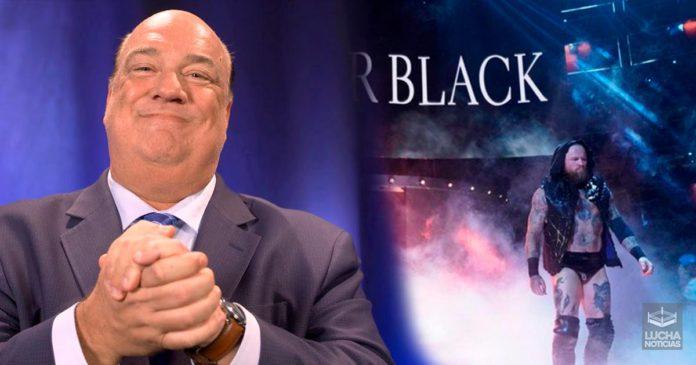 WWE Noticias lesion de black y los favoritos de heyman