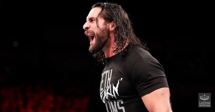 WWE Noticias mas detalles del cambio a rudo de Seth Rollins
