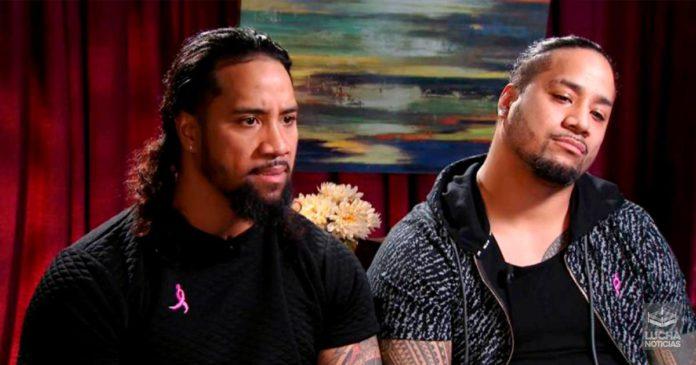 WWE no quiere usar a Naomi sin los Uso
