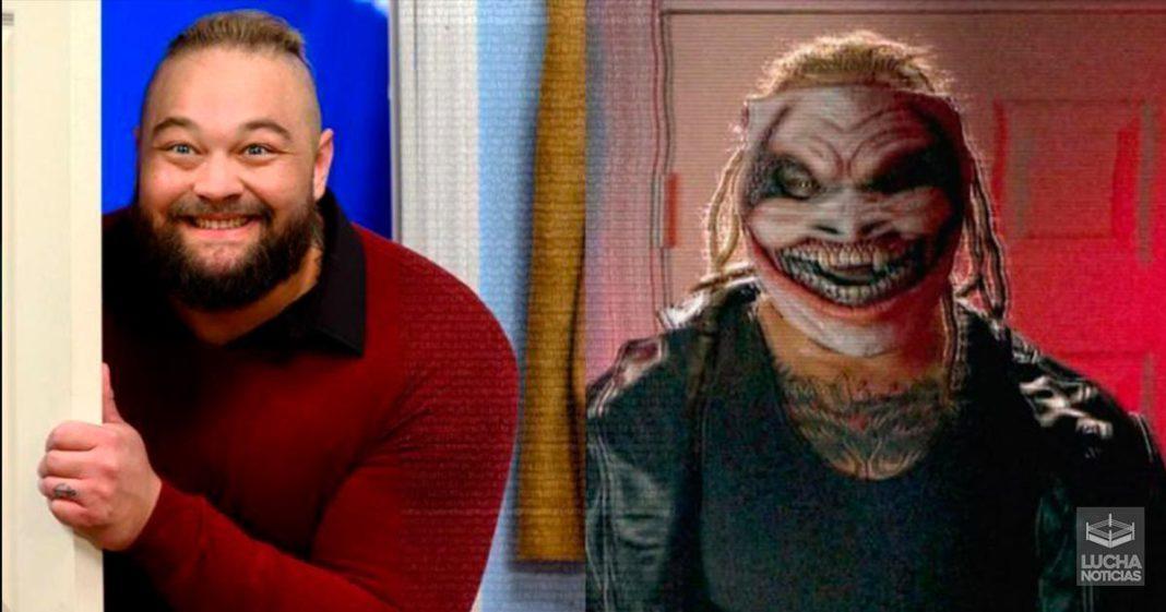 Bray Wyatt no lucharía como The Fiend en WWE TLC