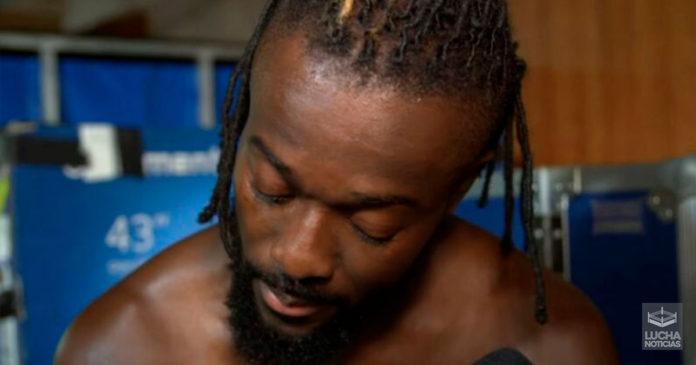 Kofi Kingston habla de su retiro de la WWE