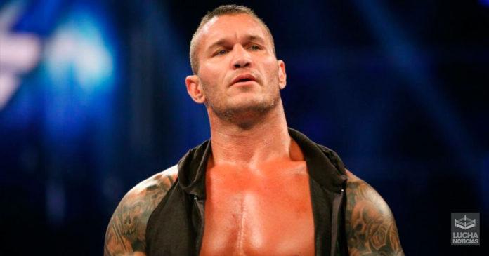 Randy Orton rechaza gran oferta de AEW
