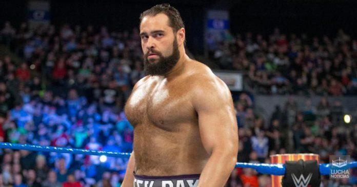 Rusev es la prioridad pues la WWE no quiere dejarlo ir