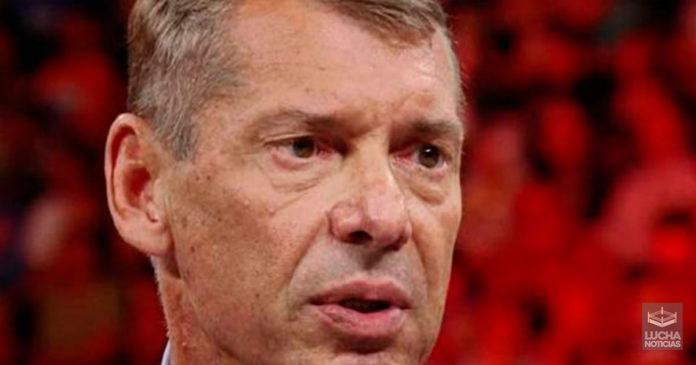 Vince McMahon razon por la cual dejo de dar empuje a Cedric Alexander