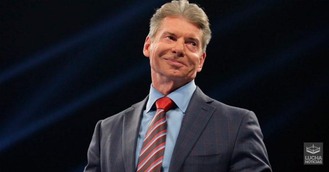 Vince McMahon termina con el empuje de The Revival