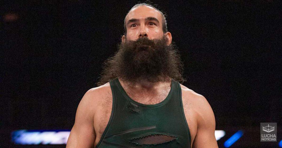 WWE Noticias Luke Harper, Sin Cara y The Ascension fuera de la WWE
