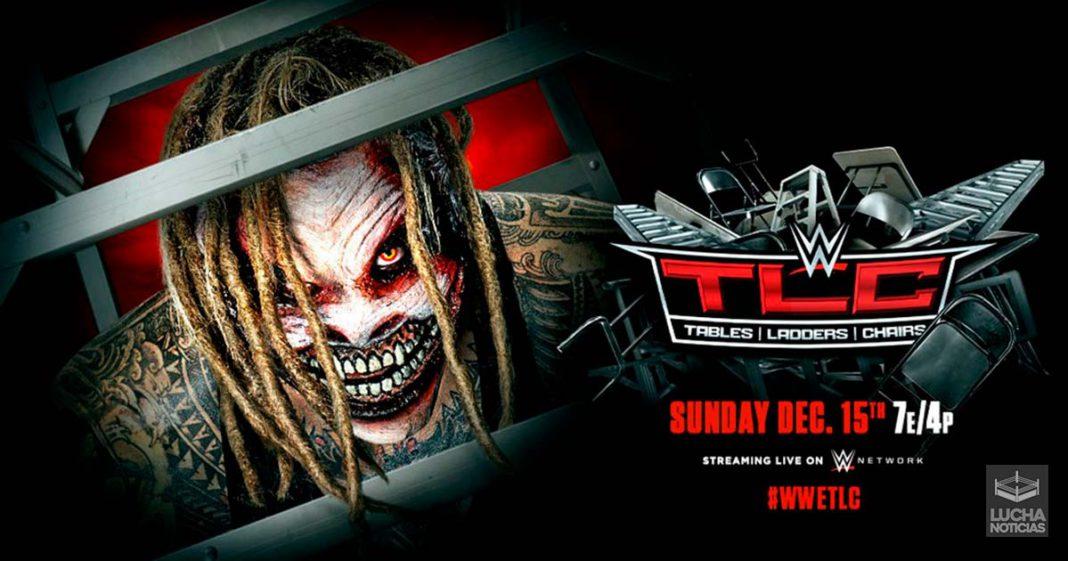 WWE Noticias Posible evento estelar para WW TLC