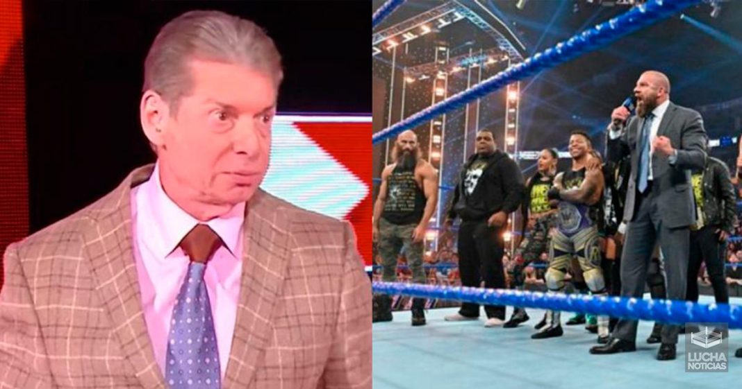 WWE Noticias las superestrellas de NXT no quieren ir a RAW o SmackDown